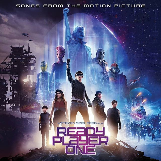 Finally Got To Watch Ready Player One What A Stupid Movie I Can T Believe Spielberg Made It I Can T Stand Ready Player One Movie Ready Player One Player One