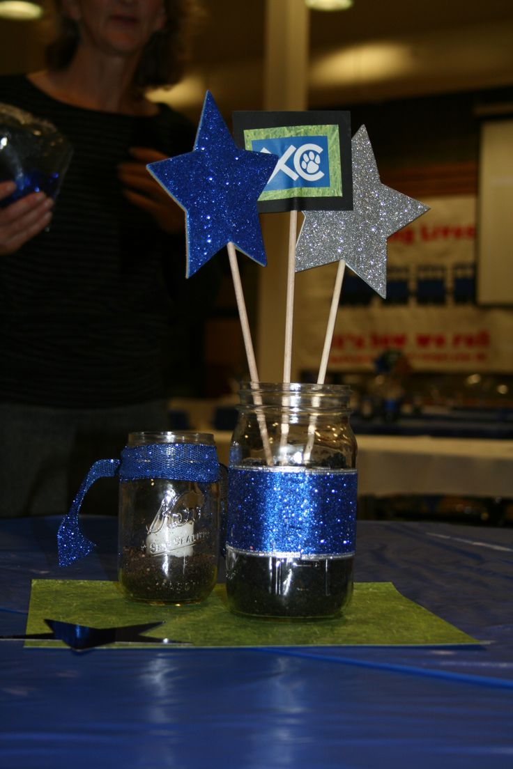 Best track and cross country banquet images on