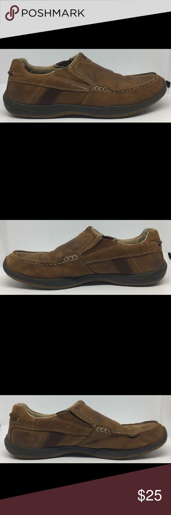 Timberland Earthkeepers Men's Loafer Sz 8.5 Worn a few times. Good Condition. See Pictures. Bin 9 B92 Timberland Shoes Loafers & Slip-Ons