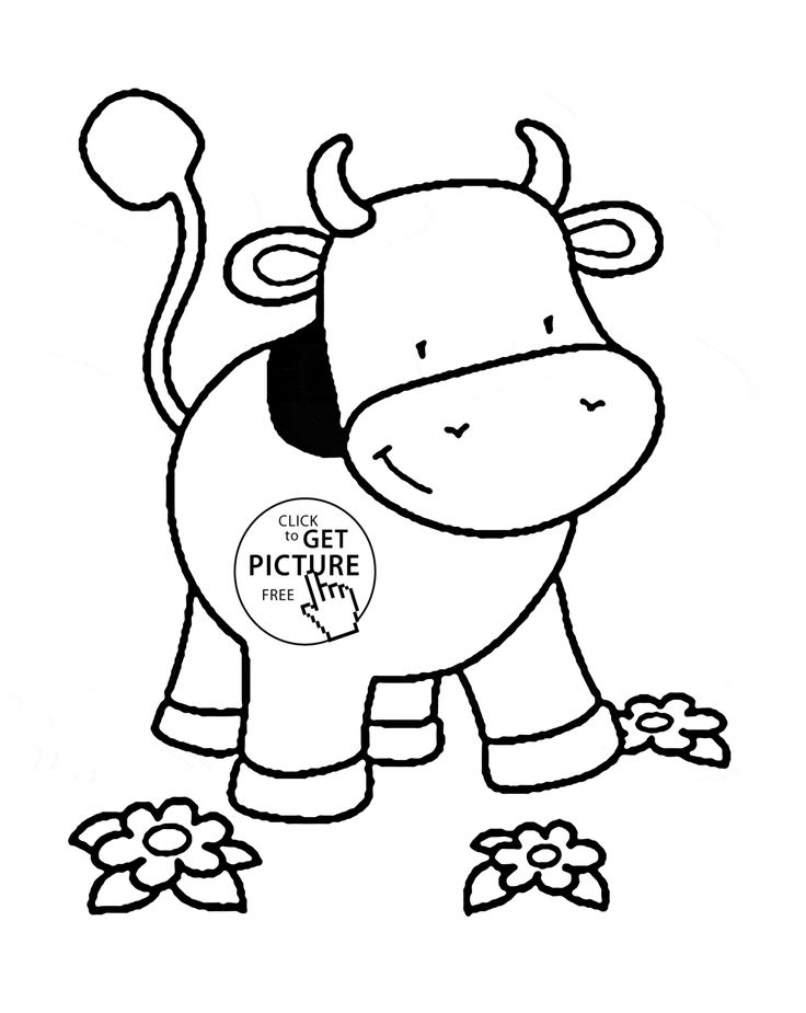 114 best Animals coloring pages images on Pinterest | Coloring ...