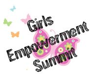 """Girls Empowerment Summit for 11-17 girls, based on: """"The Empowered Gal's 9 Life Lessons."""" Full day workshop, plus pre-summit package and activities. Goodie Bag. Lunch. Follow-up web and video support. Body image, confidence, self-respect, goals, dreams, healthy choices, dating smart & creating boundaries, discovering yourself, creating a life vision, action plan, parent daughter bonding event.  Vancouver, BC"""
