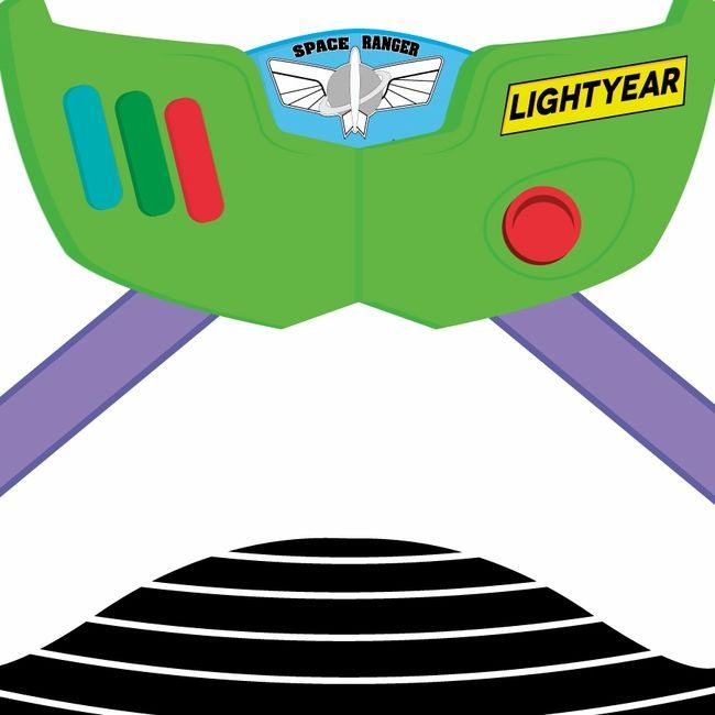 buzz lightyear template 54 awesome free