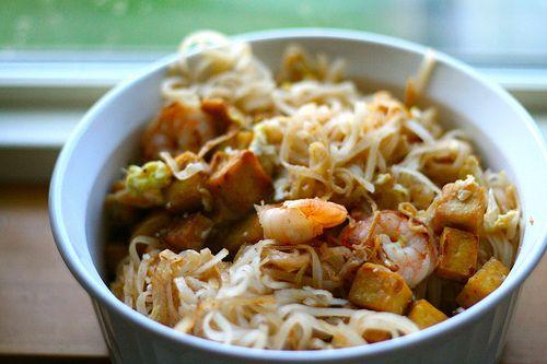 Pad Thai by amyisaacson, via Flickr | Asian Recipes To Try | Pinterest ...