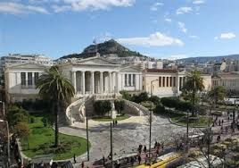The National Library of Athens