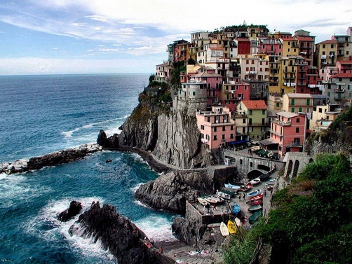 The Most Impressive City On The Cliffs_2