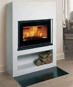 ... about SCAN DSA 7 - 5 Wood Burning Inset Cassette Stove - BRAND NEW