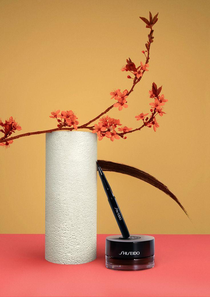 L'arte calligrafica giapponese scalda le sue nuance per questo autunno: valorizza il tuo sguardo con Instroke Eyeliner. Trova il tuo preferito! #ShareBeauty