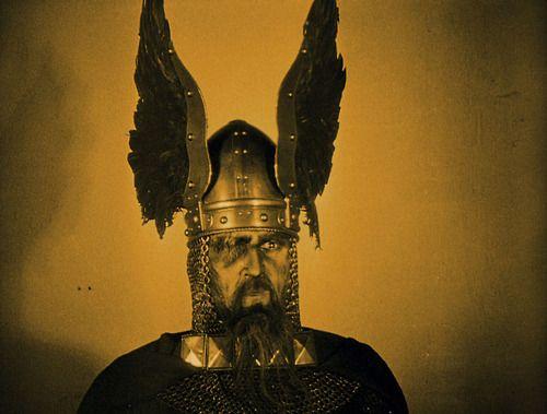 Die Nibelungen: Siegfried (1924) Fritz Lang