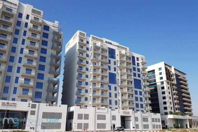 موقع مميز وإطلالة رائعة بالقرب من دبي مارينا وممشى جي بي آر أسعار الشقق تبدأ من 485 ألف درهم أبنية أنيقة تتضمن جميع Building Multi Story Building Structures