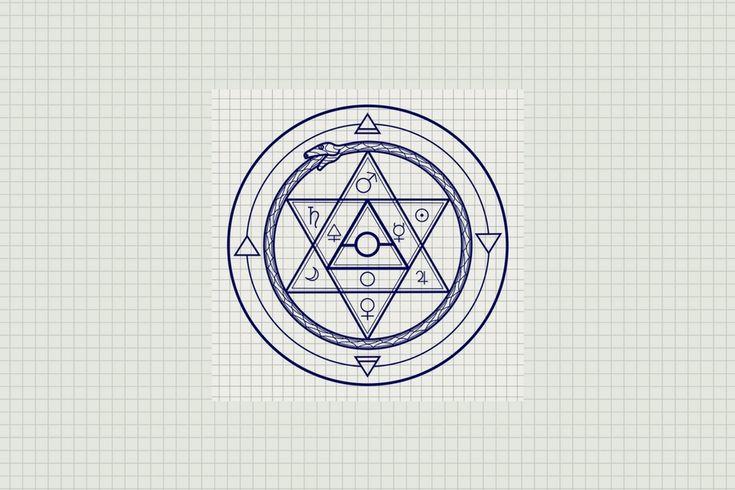 [PDF] Alquimia: Os Três Princípios Filosóficos, os Quatro Elementos e a Quinta Essência - Alquimia Operativa