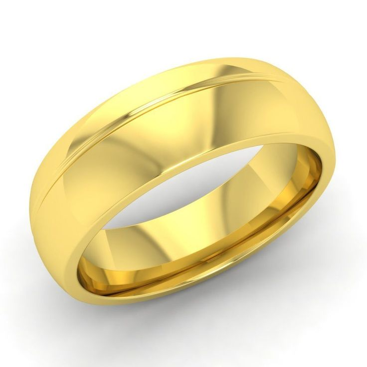 gold in white curved ring wedding bands timeless band designs