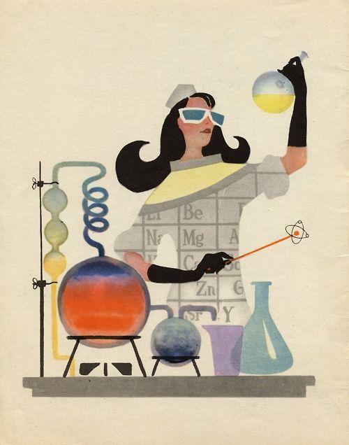 Ese punto azul pálido (Pale Blue Dot): ¿Quién fue (o es) el químico más importante de la Historia? Resultados