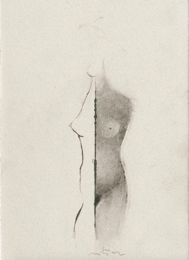 Vergine © Giancarlo Vitali