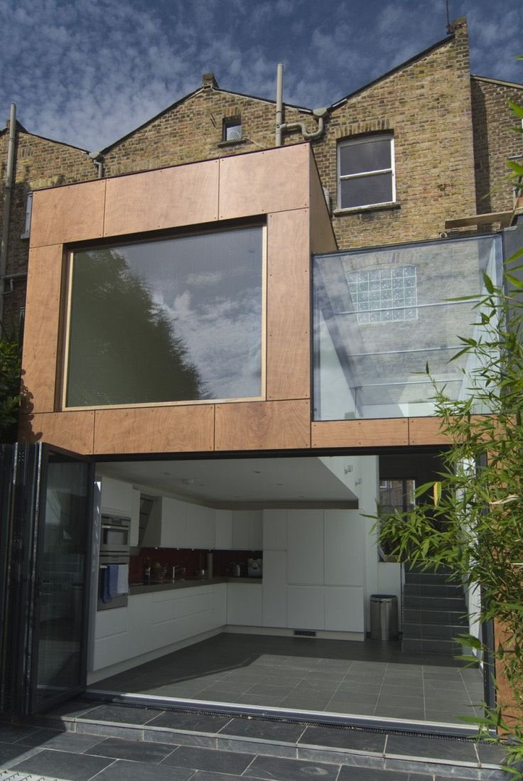 23 best dormer windows exterior images on pinterest for Best architecture firms in london