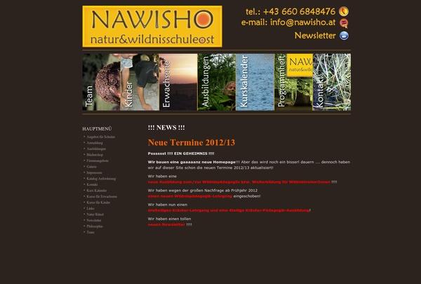 http://www.nawisho.at via @url2pin