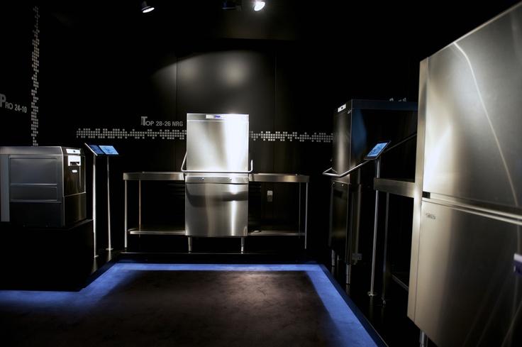 Showroom Colged   design Domenico Raimondi - thesignLab   http://www.facebook.com/thesignlab
