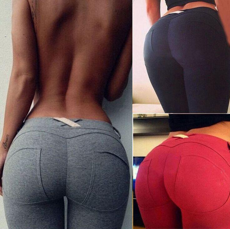 High Waist Slim Skinny Women Leggings Stretchy Pants Jeggings Pencil Pants #UnbrandedGeneric