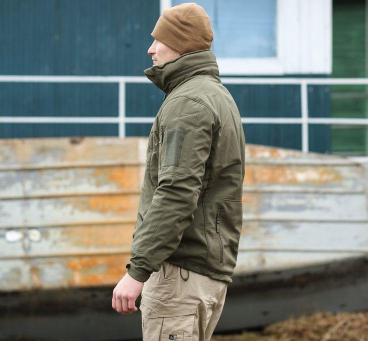 Softshellová bunda Artaxes v olivovej farbe od výrobcu Pentagon.  http://www.armyoriginal.sk/1728/137286/bunda-artaxes-olivova-pentagon.html