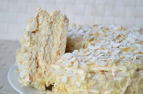 La Torta Elvezia è una torta buonissima e molto bella, adatta da presentare per qualche bella occasione, ma anche solo per merenda.