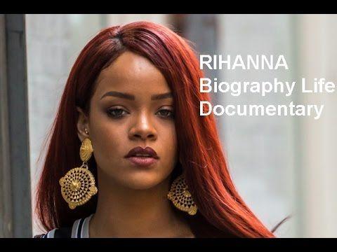 RIHANNA Biography Life Documentary - YouTube