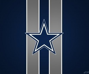 Dallas Cowboys Logo wallpaper