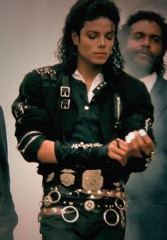 Michael Jackson <3 sin palabras para el