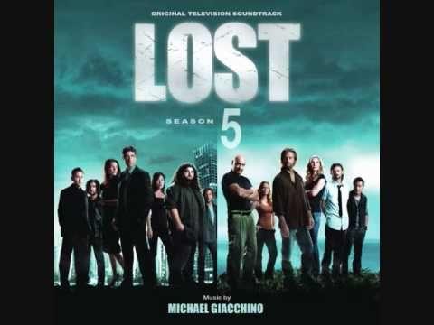 21 - Dharma vs. Lostaways - Lost: Season 5 Official Soundtrack