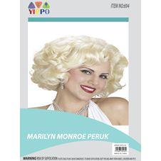 Marlin Manroe Peruk