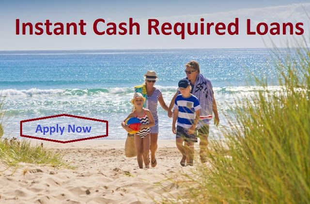 Instant Cash Required Loans: Loans Till Payday: A Full Stop To All Your Mid-Mon...