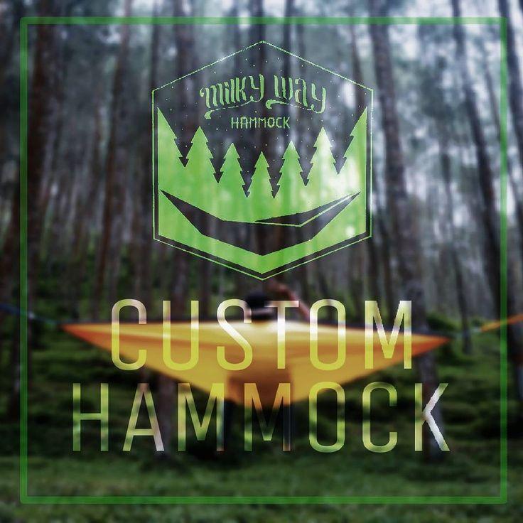 "31 Likes, 1 Comments - jual hammock / custom hammock (@milkyway_hammock) on Instagram: ""-MILKY WAY HAMMOCK-  Menyediakan Hammock (tempat tidur gantung) melayani custom juga jadi kamu bisa…"""