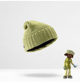The Ever-Cool Hat Jr - Manolo -
