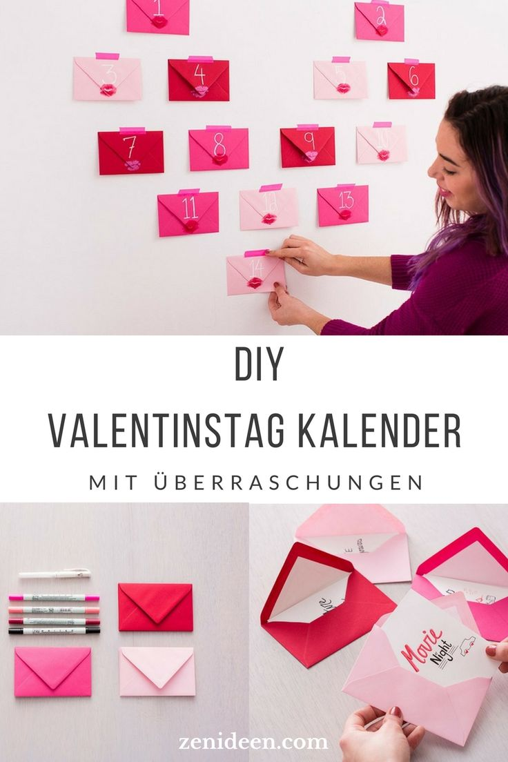 ber ideen zu valentinstag basteln auf pinterest valentinstag basteln kunstprojekte. Black Bedroom Furniture Sets. Home Design Ideas