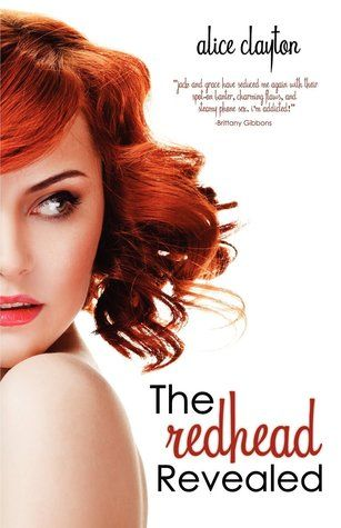The Redhead Revealed (Redhead, #2) Nuts Girl!