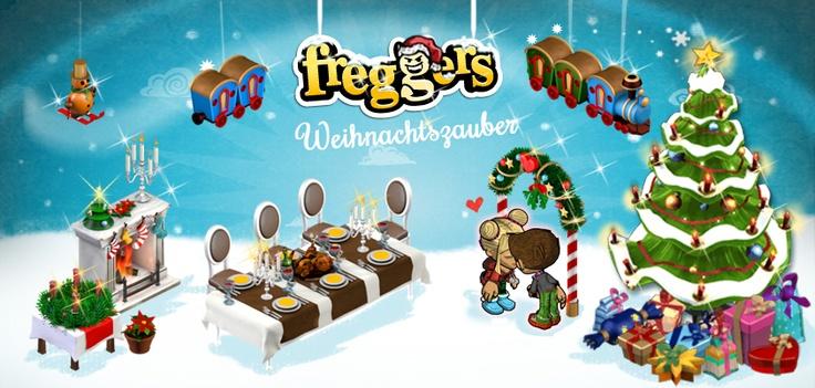 Tolle Geschenke <3 www.freggers.de