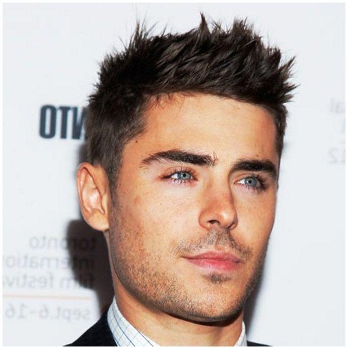 Mens Hairstyles 2013 Short Sides Long Top Long Hair Styles Men Mens Haircuts Short Mens Hairstyles Short