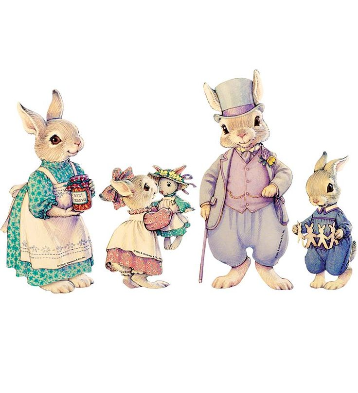 movable easter bunny paper doll best 25 vintage paper dolls ideas on paper 6940