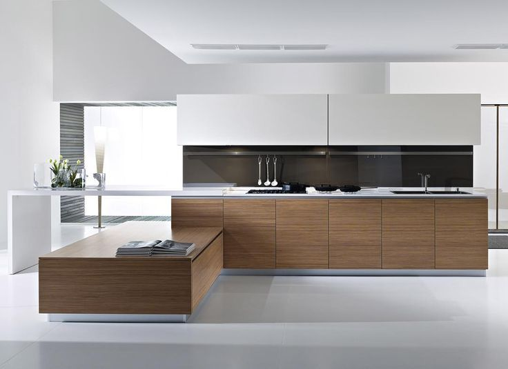 Línea Dune by #pedini #interiordesign #kitchen #madeinitaly #ambientesconestilo #cocina