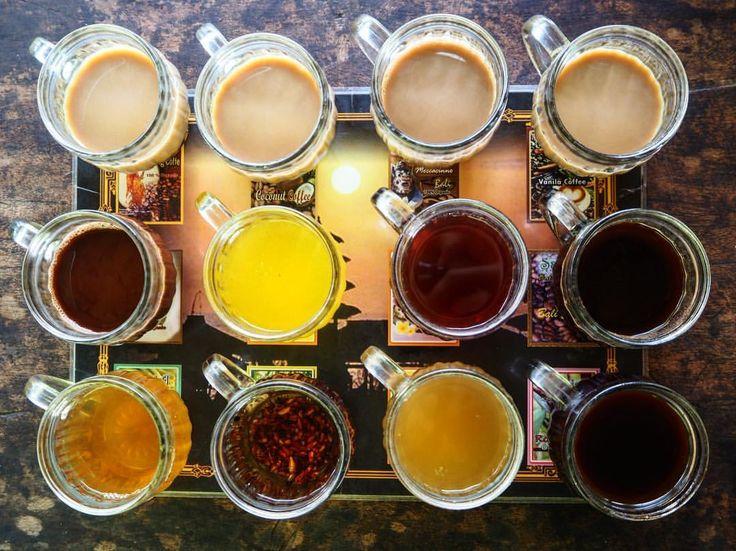 Coffeeeee ☕️ Best esperience in Bali!!! 😍 🔻 🔻 📸 By me 💟...