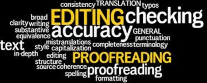 594 best proofreading editing images on pinterest bad grammar do post translation editing and proofreading for up to 250 words by fandeluxe Images
