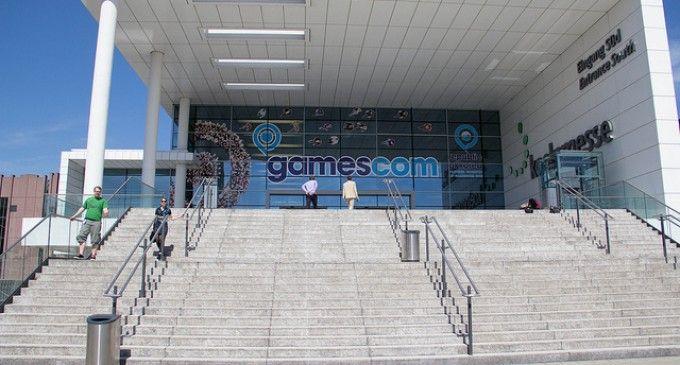 GamesCom 2014: Die Eindrücke aus dem Pressetag