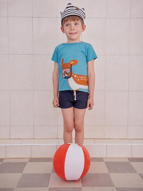 Oeuf NYC, la collection été | MilK - Le magazine de mode enfant