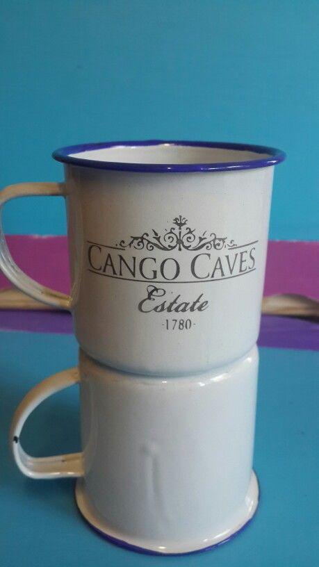 Cango Caves Estate mug