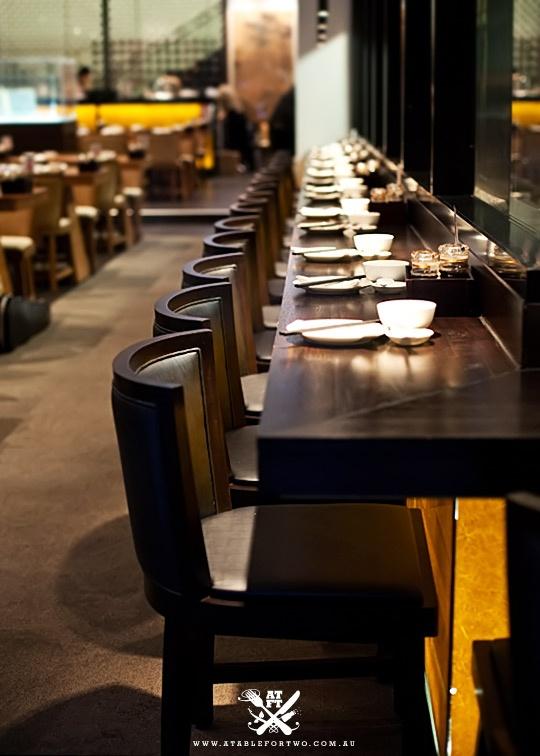 Chef's Gallery - Sydney