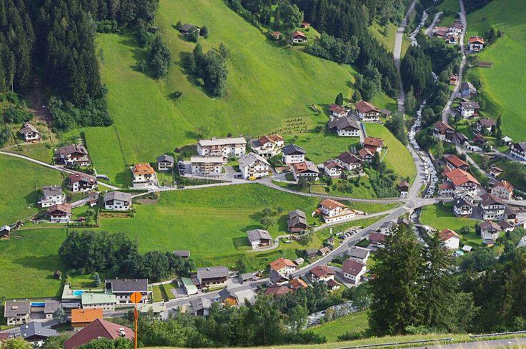 Gries im Sellrain Austria, by djgreer