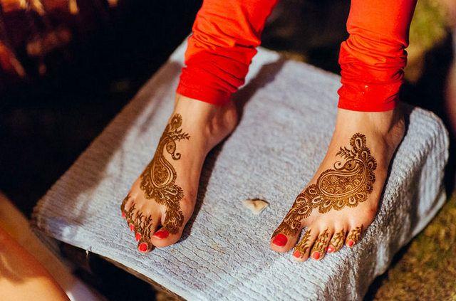 Delhi weddings   Kartik & Preetika wedding story   Wed Me Good