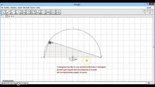 Playlist tutorial ostruzioni poligoni con GeoGebra