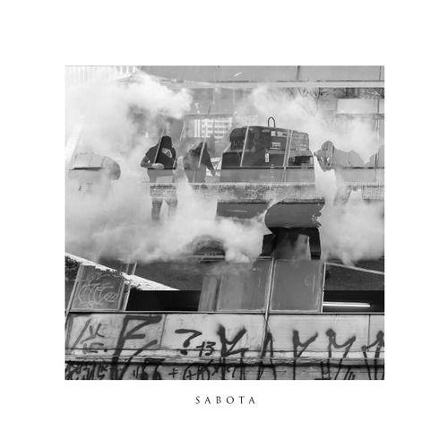 Sabota revisado em novo beat do Snaz