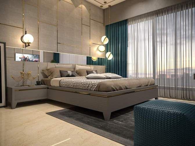 Ivoria Pendant Light In 2020 Bedroom Lighting Design Lighting Design Interior Pendant Lighting Bedroom