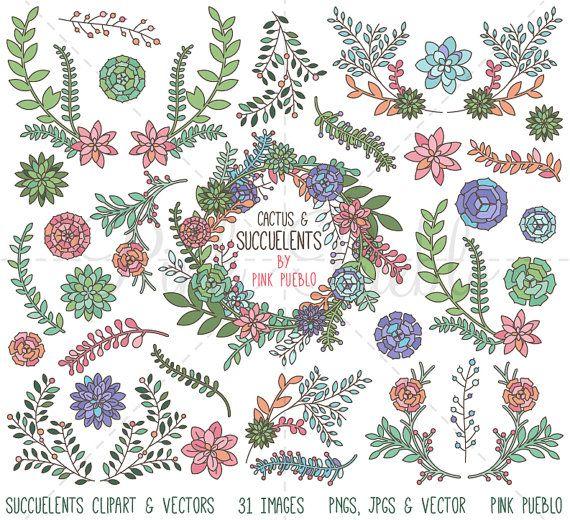 17 Best Ideas About Cactus Clipart 2017 On Pinterest