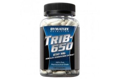 Dymatize Trib-650 100 capsules + Free Sample Price: WAS £24.99 NOW £22.00